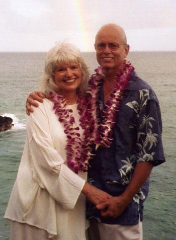 Kauai Beach Wedding